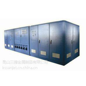 昆山专业的钣金加工商,配电箱制作,防护等级IP45