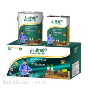 供应十大健康漆品牌|中国十大涂料品牌|山楂树清味全效优质木器漆