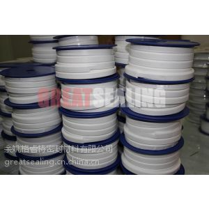格睿特专业生产膨体四氟产品 膨体四氟带 膨胀四氟圆绳 膨体四氟垫片