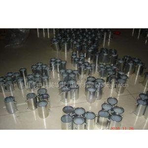 供应镀锌钢管怎样快速牢固对接连接一起,用顶针式管接头!
