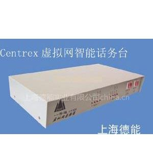 供应可提供免费试用一周的CENTREX虚拟网话务台