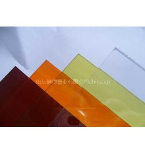 供应pvc彩板,pvc透明板
