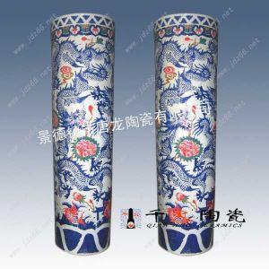 供应陶瓷箭筒,高档装饰品,景德镇陶瓷厂家