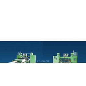 供应线网龙门排焊专机