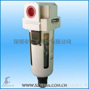供应三和空气过滤器 气源处理器 SAF4000