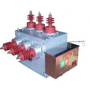 供应太原ZW10-12型户外高压真空断路器
