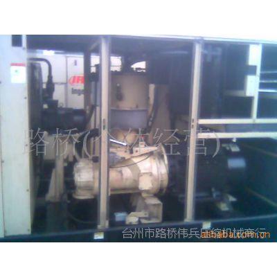 上海二手IR英格索兰ML110型螺杆空压机20立方