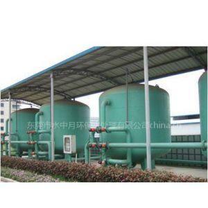 供应深圳佛山玻璃钢、汕头汕尾碳钢一体化地埋式生活污水处理设备