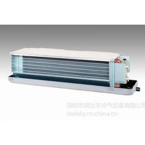 供应新晃空调SGCR风机盘管机组SINKO深圳总代理