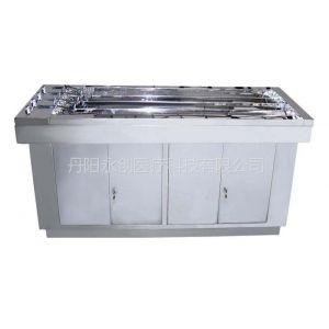 供应不锈钢内窥镜清洗操作台