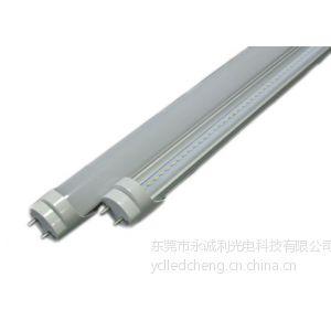 供应LED 【永诚利】 T8日光灯 T8灯管0.6米8W厂家直销
