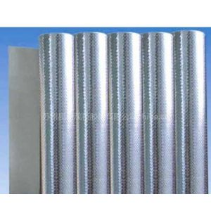 供应双导铝箔 温州自粘铝箔胶带