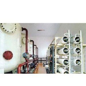 供应20T/H纯净水生产设备