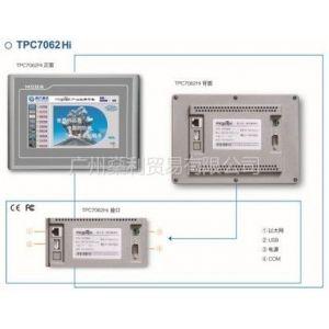 供应昆仑通态 四线电阻式触摸屏 人机界面 嵌入式 TPC7062Hi 工业触摸屏