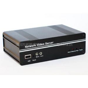 供应四路视频服务器