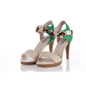 供应供应时尚女鞋|凉鞋批发|真皮凉鞋|时尚凉拖