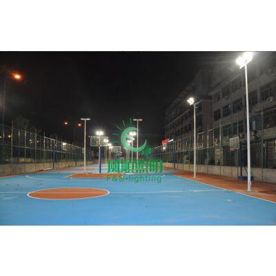供应球场照明灯/室外篮球场专用照明灯/室外篮球场LED照明灯具