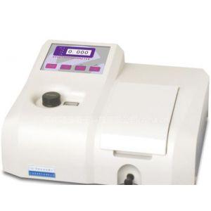 供应UV 752系列紫外可见分光光度计