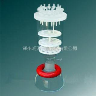 YGC-6 12孔圆形固相萃取仪,YGC-6圆形固相萃取仪生产厂家