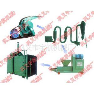 供应花砖机安徽木炭机金秋时节选择可优惠ZW彩砖机