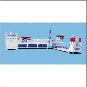 供应SJ系列水料挤出造粒机组/再生造粒机/数控挤出造粒机|全自动挤出造粒机