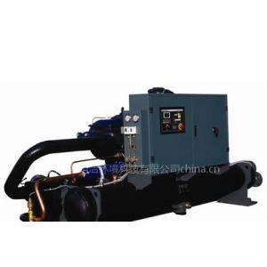 供应哈尔滨清华同方地源热泵中央空调系统
