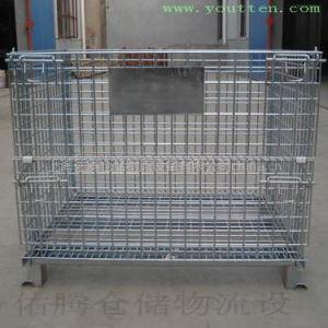 供应仓储笼,上海仓储笼,松江仓储笼,闵行仓储笼
