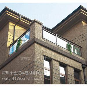供应热镀锌栅栏/锌钢阳台护栏/新型楼梯护栏