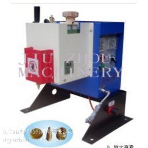 供应JZ-102A/JZ-103A热熔胶涂布机
