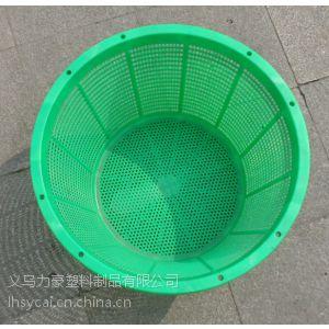 供应大量销售嘉兴塑料箩 乐清 海宁 平湖 桐乡 湖州 绍兴塑料箩 便宜耐用
