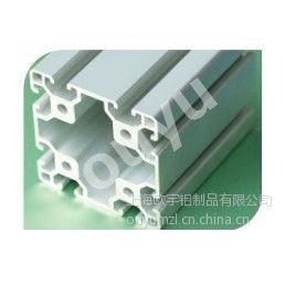 供应厂家直销工业铝型材OYU-8-8080(欧标重型铝型材)配件齐全