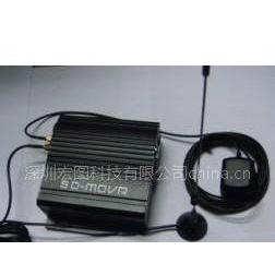 供应3G网络车载录像机