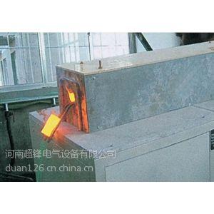 供应标准件红打锻造加热设备高频炉厂家