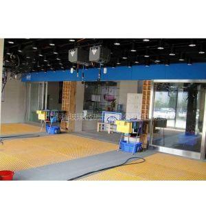 玻璃钢楼梯踏板、玻璃钢设备平台、船专用玻璃钢格栅