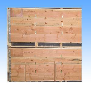 供应出口木箱,熏蒸木箱可回收式包装箱