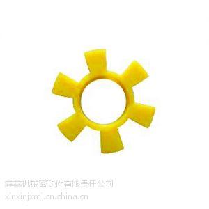 供应聚氨酯六角轮供应商