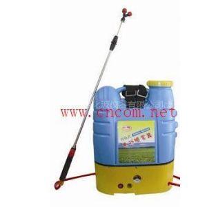 供应背负式电动喷雾器