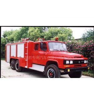 供应东风140消防车