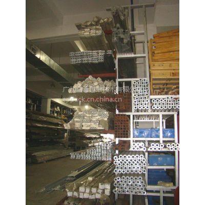 益普EPLXC型高强度工业铝合金型材