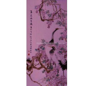 供应2011新款 外贸时尚真丝丝巾 围巾 披肩 长巾批发高档长巾00+1
