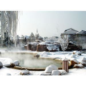 供应泳池循环水设备|景观鱼池水处理设备
