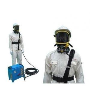 供应恒流式长管呼吸器(压缩空气净化器)