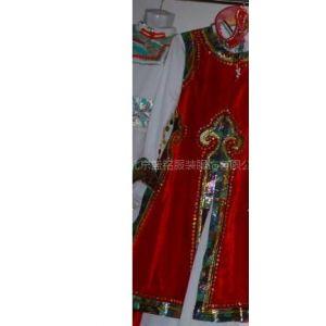 供应蒙古族女装