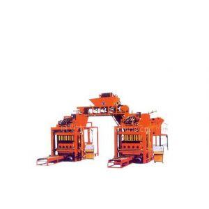 供应QTJ4-25型砌块成型机、免烧砖机、选矿设备