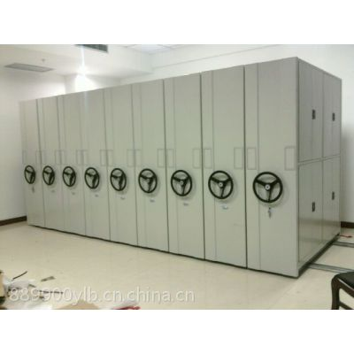 柳州档案密集柜价格、柳州档案密集柜厂家直销、2400*600*900档案密集柜价格厂家直销