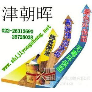 供应津朝晖高效性丙烯酸聚氨酯防腐漆