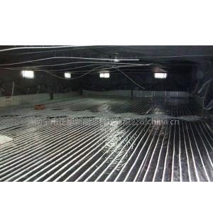 供应南宁地板采暖系统 地热管路设计 房间恒温设计设备安装