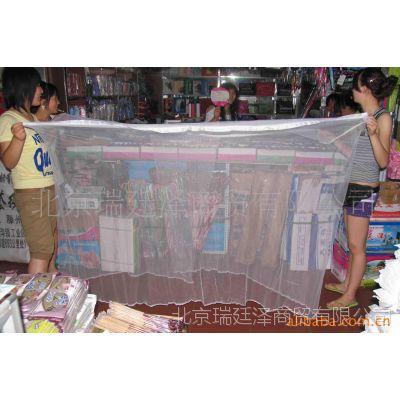 大量供应普通单人加密带拉链蚊帐1米*2米  批发