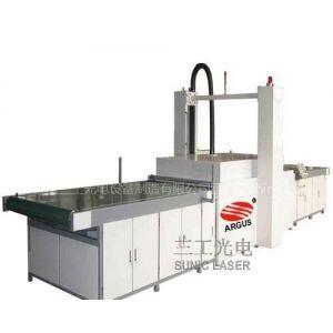 供应武汉三工SLT-B型太阳能组件层压封装机