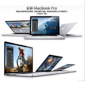 供应苹果 MacBook Pro MC700CH/A